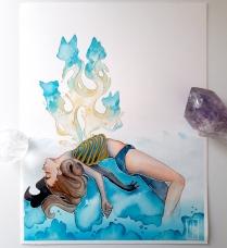watercolor-fantasy-cats-spirits-ashcoloured